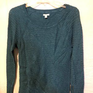 SWEATER BY SONOMA SIZE M
